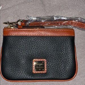 Dooney & Bourke Bags - Small wristlet